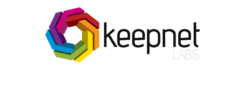 keepnet labs logo