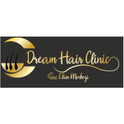 dream hair clinic logo